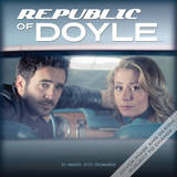 Republic of Doyle - 2015 Calendar Calendars