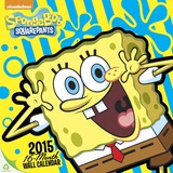 Spongebob Squarepants - 2015 Calendar Calendars