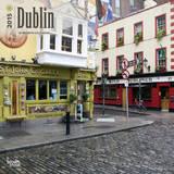 Dublin - 2015 Calendar Calendars