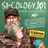 Si-cology - 2015 Day-to-Day Calendar Calendars