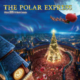 The Polar Express - 2015 Calendar Calendars