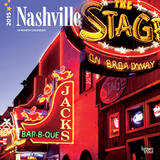 Nashville - 2015 Calendar Calendars