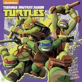 Teenage Mutant Ninja Turtles - 2015 Calendar Calendars