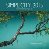 Simplicity - 2015 Calendar Calendars
