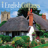 English Cottages - 2015 Calendar Calendars