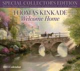 Thomas Kinkade Special Collector's Edition - 2015 Deluxe Calendar Calendars