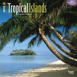 Tropical Islands - 2015 Calendar Calendars