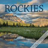 Magnificent Rockies - 2015 Calendar Calendars