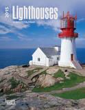 Lighthouses - 2015 Engagement Calendar Calendars
