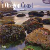 Oregon Coast - 2015 Calendar Calendars