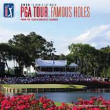 PGA TOUR Famous Holes - 2015 Calendar Calendars