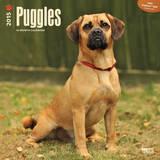 Puggles - 2015 Calendar Calendars