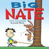 Big Nate - 2015 Calendar Calendars
