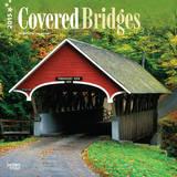 Covered Bridges - 2015 Calendar Calendars
