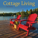 Cottage Living - 2015 Calendar Calendars