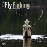 Fly Fishing - 2015 Calendar Calendars