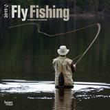 Fly Fishing - 2015 Calendar Calendars