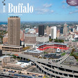 Buffalo - 2015 Calendar Calendars