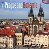 Prague and Bohemia - 2015 Calendar Calendars