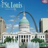 St. Louis - 2015 Calendar Calendars