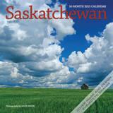 Saskatchewan - 2015 Calendar Calendars
