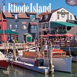 Rhode Island, Wild & Scenic - 2015 Calendar Calendars