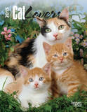 Cat Lovers - 2015 Engagement Calendar Calendars