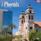 Phoenix - 2015 Calendar Calendars
