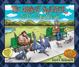 Argyle Sweater - 2015 Day-to-Day Calendar Calendars