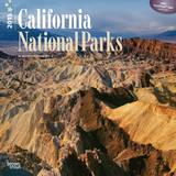 California National Parks - 2015 Calendar Calendars