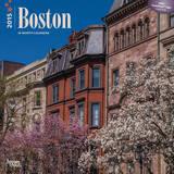 Boston - 2015 Calendar Calendars