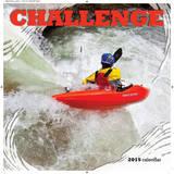Challenge - 2015 Calendar Calendars