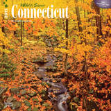 Connecticut, Wild & Scenic - 2015 Calendar Calendars