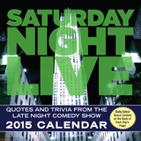 Saturday Night Live - 2015 Day-to-Day Calendar Calendars