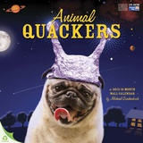 Animal Quackers - 2015 Calendar Calendarios