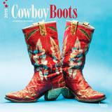 Cowboy Boots - 2015 Calendar Calendriers