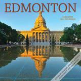 Edmonton - 2015 Calendar Calendars
