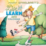 Mary Engelbreit - 2015 Mini Calendar Calendars
