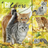 Cat Lovers - 2015 Calendar Calendars