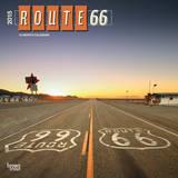 Route 66 - 2015 Calendar Calendars