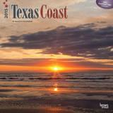 Texas Coast - 2015 Calendar Calendars