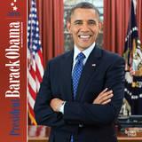 President Barack Obama - 2015 Calendar Calendriers