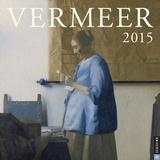 Vermeer - 2015 Calendar Calendars