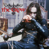 The Crow (with Brandon Lee) - 2015 Calendar Calendars