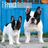 French Bulldogs - 2015 Calendar Calendars