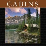 Cabins - 2015 Calendar Calendars