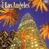 Los Angeles - 2015 Calendar Calendars