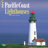Pacific CoastLighthouses - 2015 Calendar Calendars