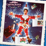 National Lampoon Vacation Movies - 2015 Advent Calendar Calendars