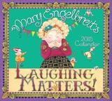 Mary Engelbreit - 2015 Deluxe Calendar Calendars